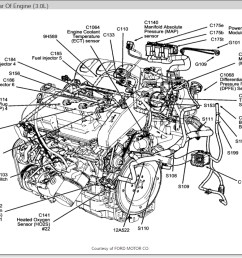 2007 ford edge engine diagram oil sensor wiring diagram g11 honda passport v6 engine diagram map [ 1044 x 834 Pixel ]