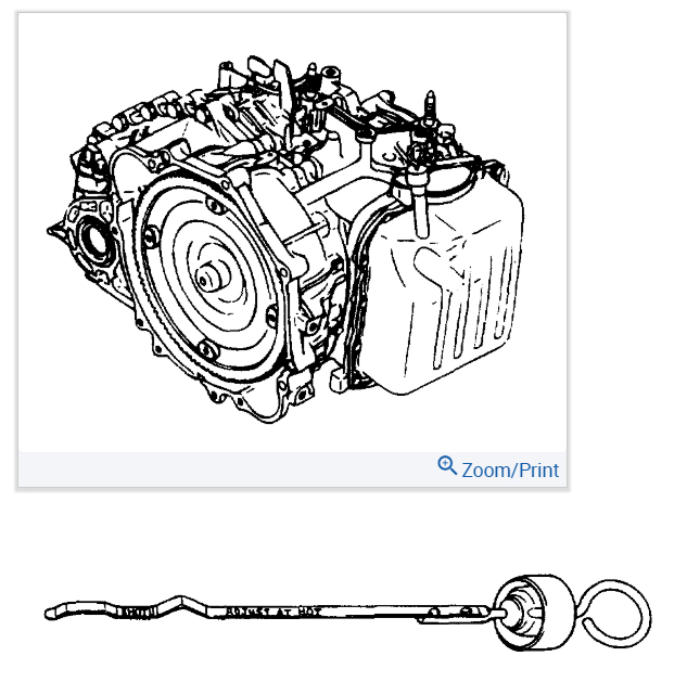 Transmission Filter Location: What Type Transmission