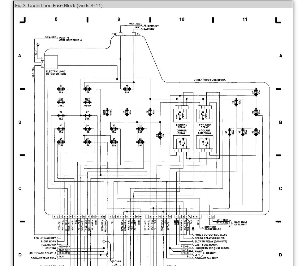 Distributor Wiring Diagram: I Need a Engine Wiring Diagram