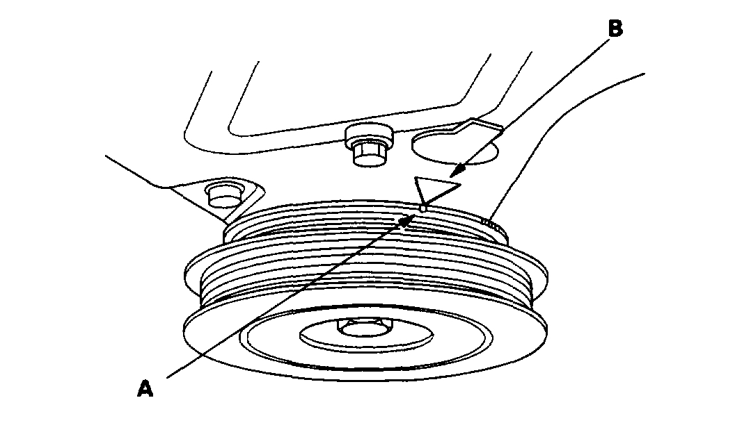 Idler Pulley Housing Removal: How Do I Get to Idler Pulley