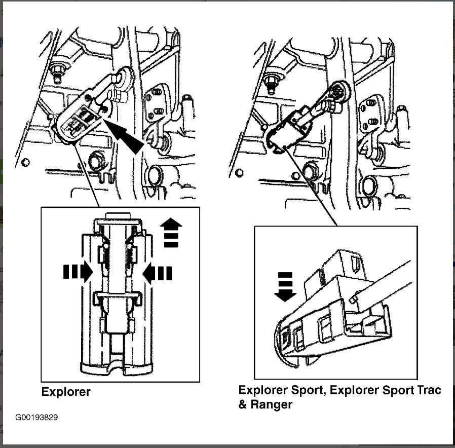 Clutch Saftey Switch Replacement: Need to Remove and