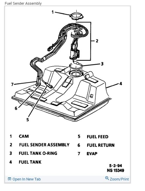 Fuel Pump: Where Is the Fuel Pump Located on Car? How Do