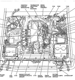 88 ford e 150 wiring diagram [ 1234 x 824 Pixel ]