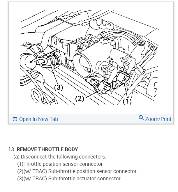 Car Wont Start--only Clicks--even After New Battery