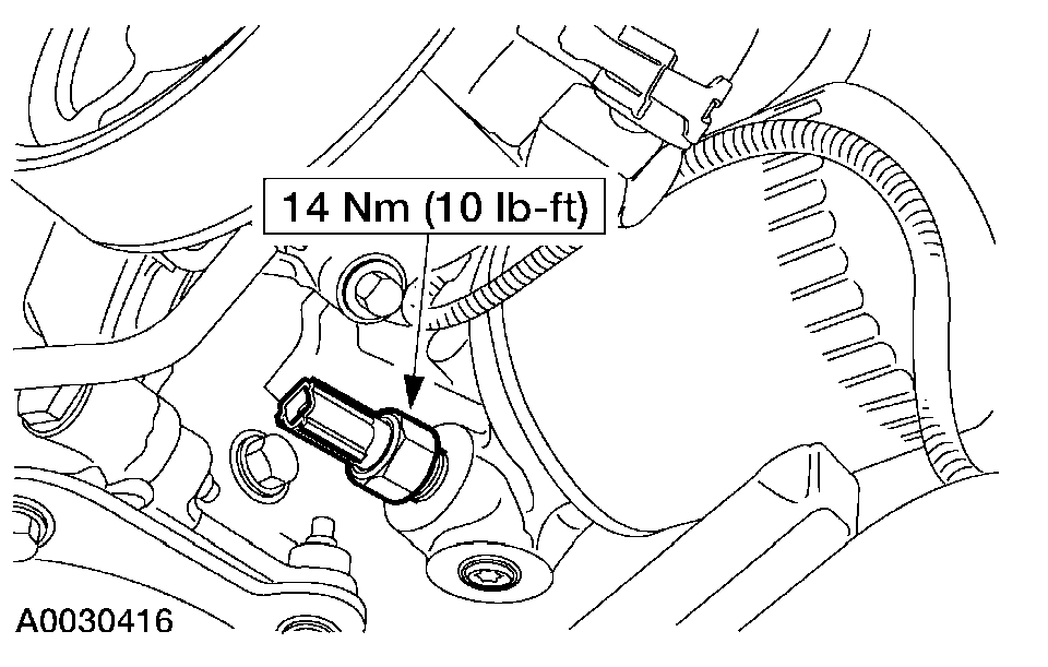 Low Oil Pressure: I Was Driving in Chico,CA When the