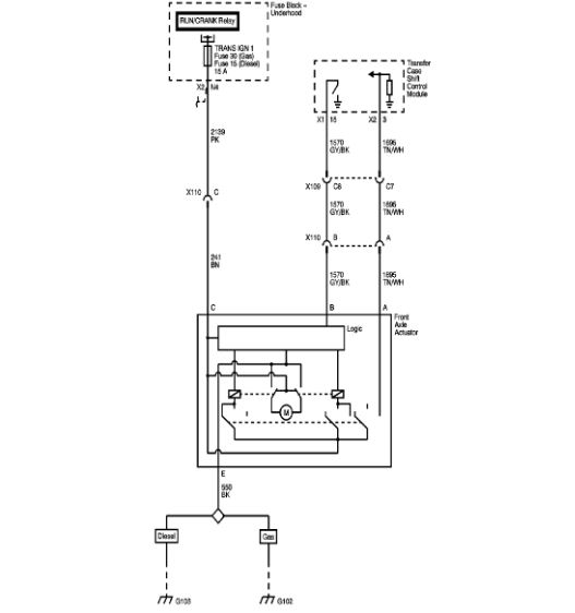 Tcm Diagram: Can I Get the Tcm Wiring Diagrams Please?