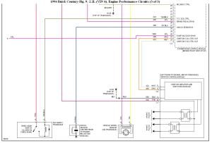 Wiring Diagram: I Need a Ccm Wiring Diagram for a 1997 Buick