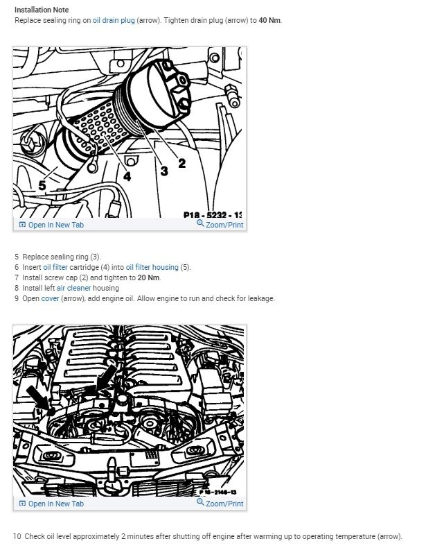 Oil Filter: I Cannot Figure Out Where the Oil Filter Is