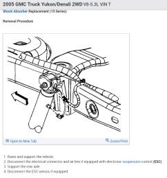 2003 gmc yukon xl front suspension diagram wiring diagram used 2003 gmc yukon xl front suspension diagram [ 872 x 905 Pixel ]