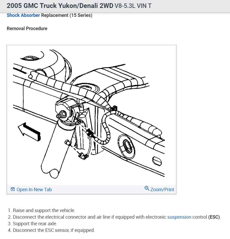 medium resolution of 2003 gmc yukon xl front suspension diagram wiring diagram used 2003 gmc yukon xl front suspension diagram