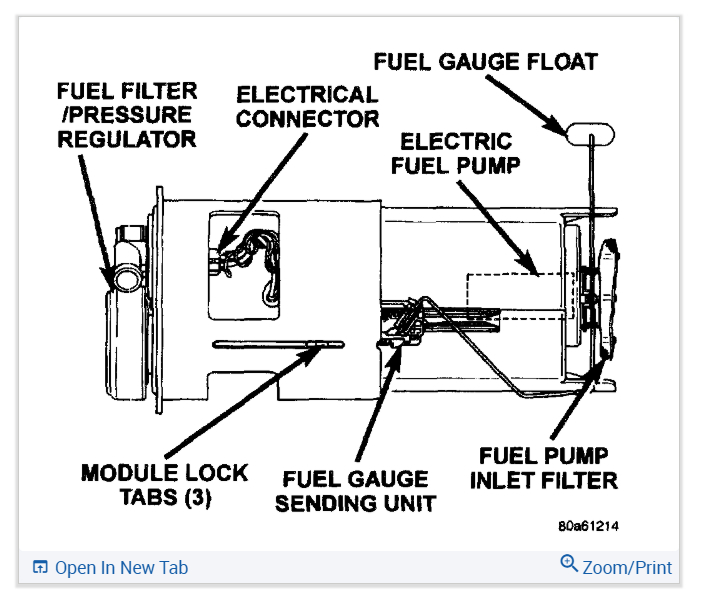 Fuel Filter: Where Is the Fuel Filter on This Vehicle?