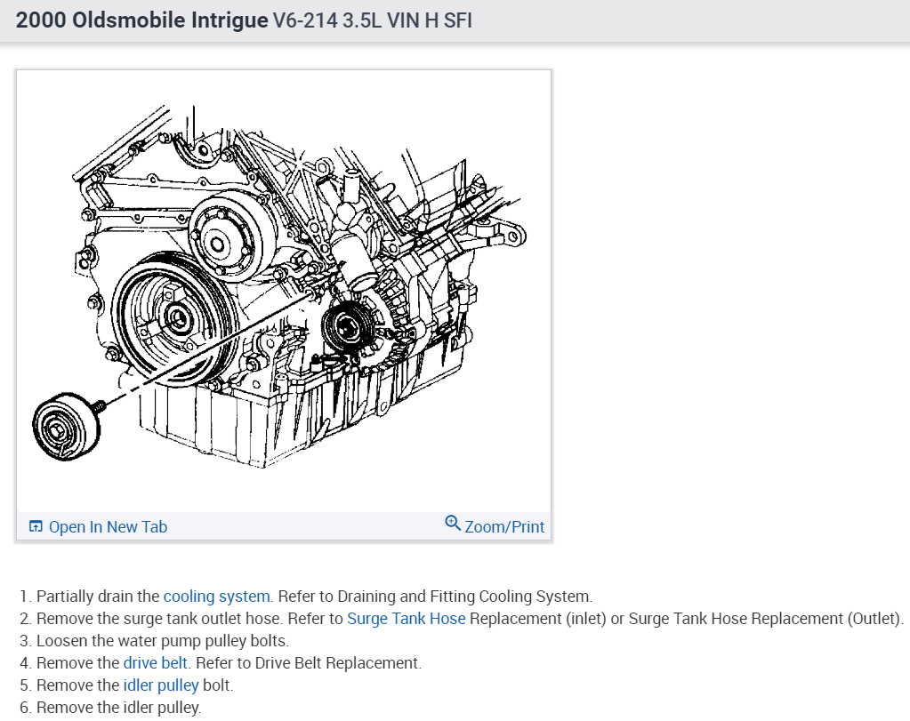 hight resolution of 2000 intrigue engine coolant diagram data diagram schematic 2000 intrigue engine coolant diagram
