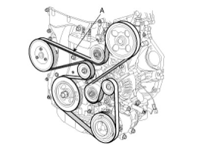 Serpentine Belt Removal: How Do I Take the Serpentine Belt