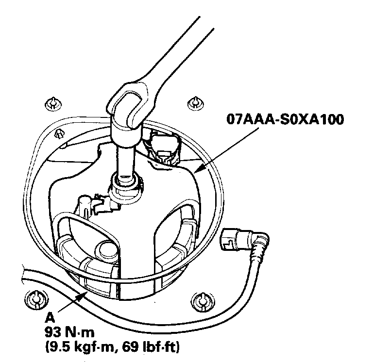 Fuel Filter Location: Where Is the Fuel Filter?