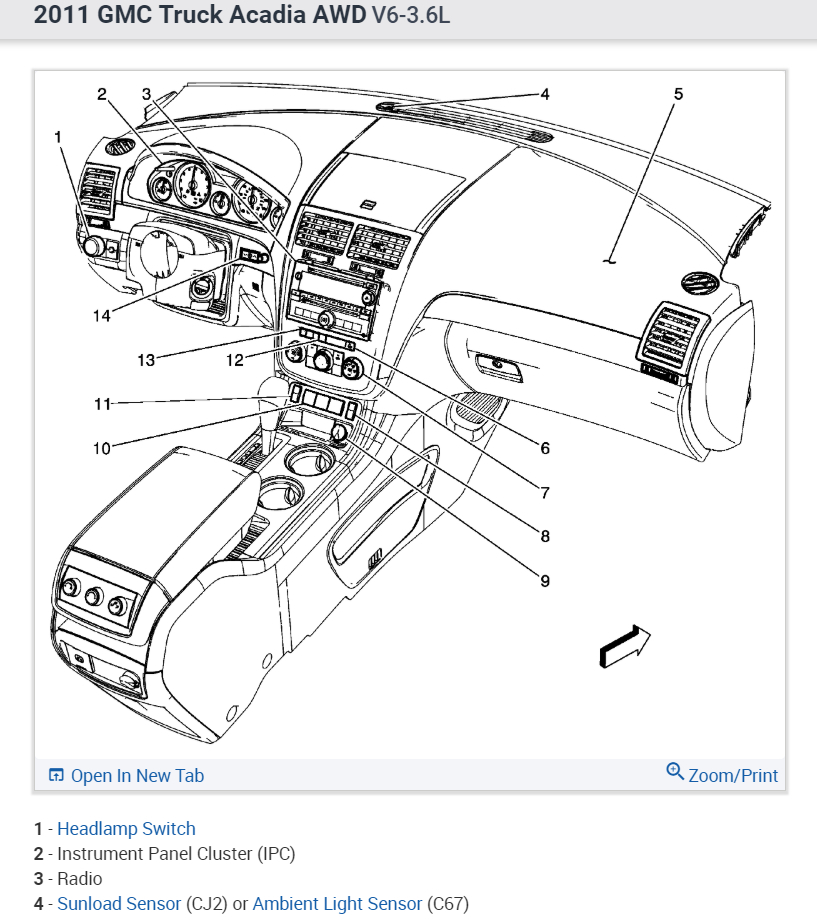 Headlight Switch Replacement: How Do You Remove and