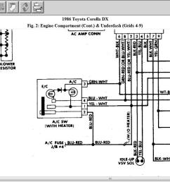 toyota distributor wiring wiring diagrams 1995 toyota camry ignition wiring diagram i have upgraded my  [ 1350 x 638 Pixel ]