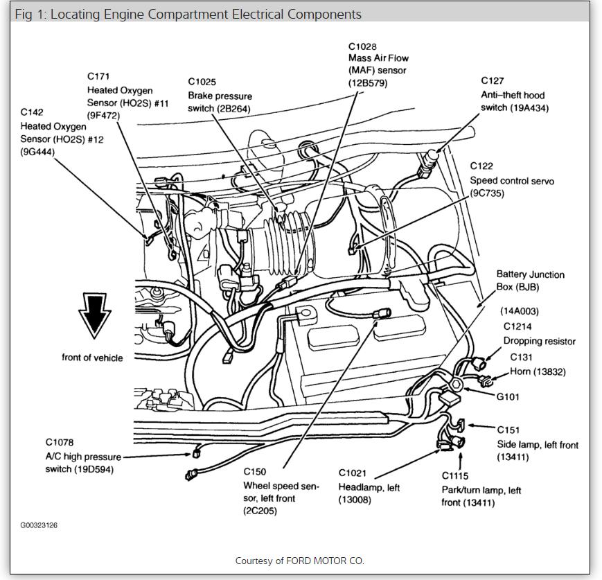 Rear Lights Not Working: Right Rear Blinker, Left Brake
