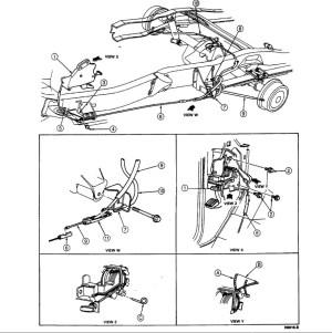 Emergency Brake Adjustments: Are There any Emergency Brake