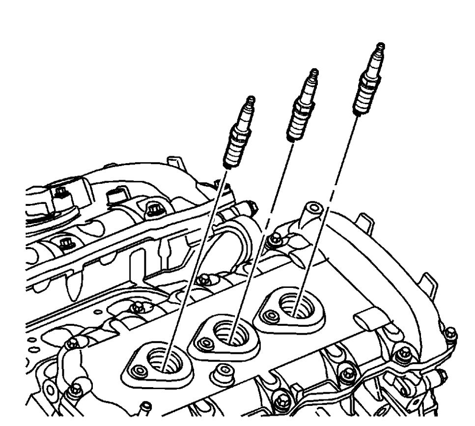 Spark Plug Replacement: How to Replace the Rear Spark