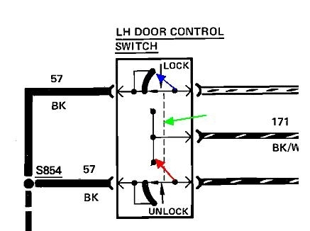 Power Door Lock Relay Location: Does Anyone Know Where the