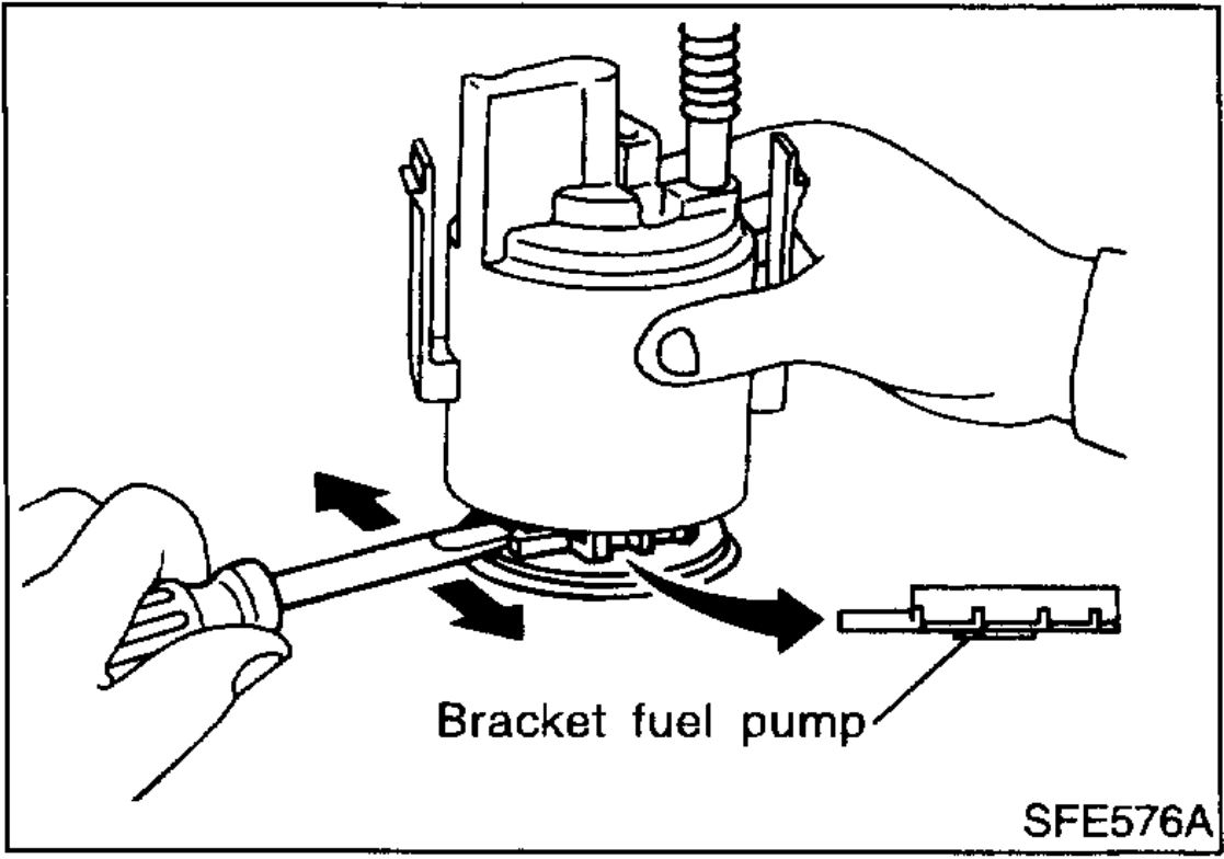 Where Is Fuel Filter in Car: Engine Turns Over but Will