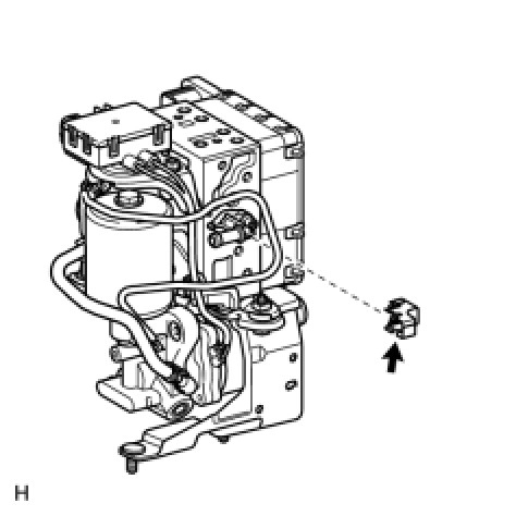 Bad Brake Actuator: Is a Brake Actuator and a Power Brake