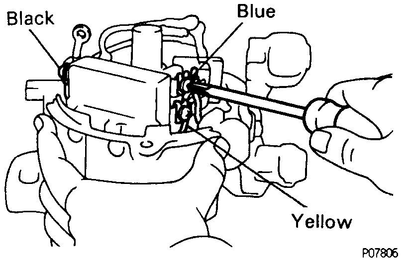 Ignition Module Replacement?: Hello. My Car Does Not Want