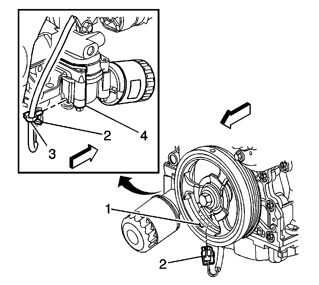 Codes of Cylinder Four Misfire, Throttle Body Position