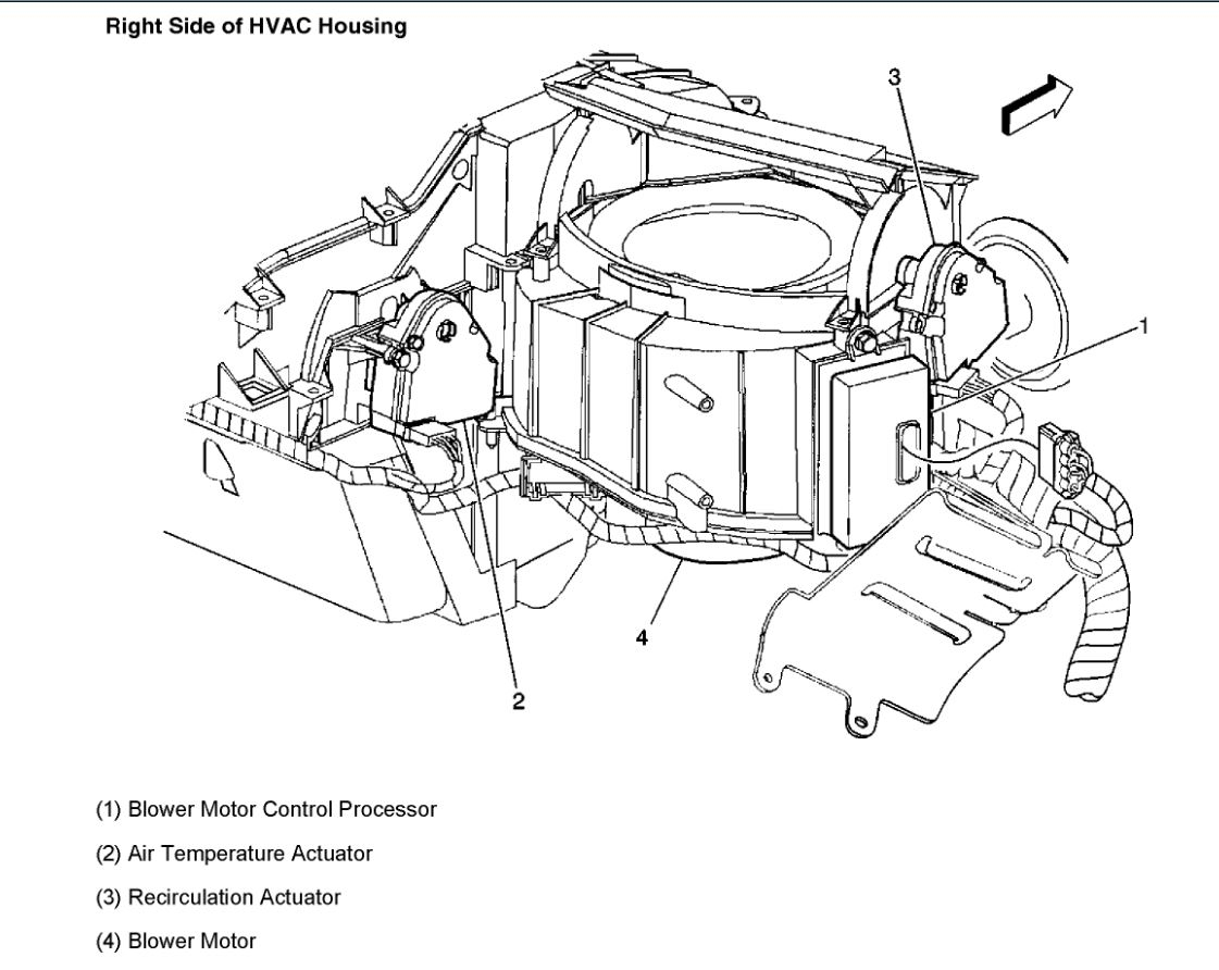 hight resolution of blower fan stopped working my blower fan in my 2004 buick lesabre 04 buick century blower motor wiring diagram