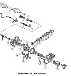 chevy s10 blazer front differential diagram 1996 chevy blazer front 2004 chevy s10 axle diagram [ 919 x 867 Pixel ]