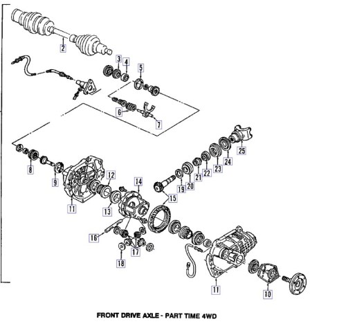 2003 Chevy Trailblazer Suspension Diagram 2003 Chevy