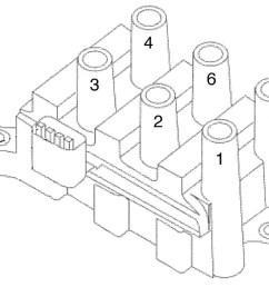 ford f 150 4 2l spark plug wire diagram wiring diagram review 150 coil pack firing order on 2005 ford taurus ignition coil diagram [ 1326 x 874 Pixel ]