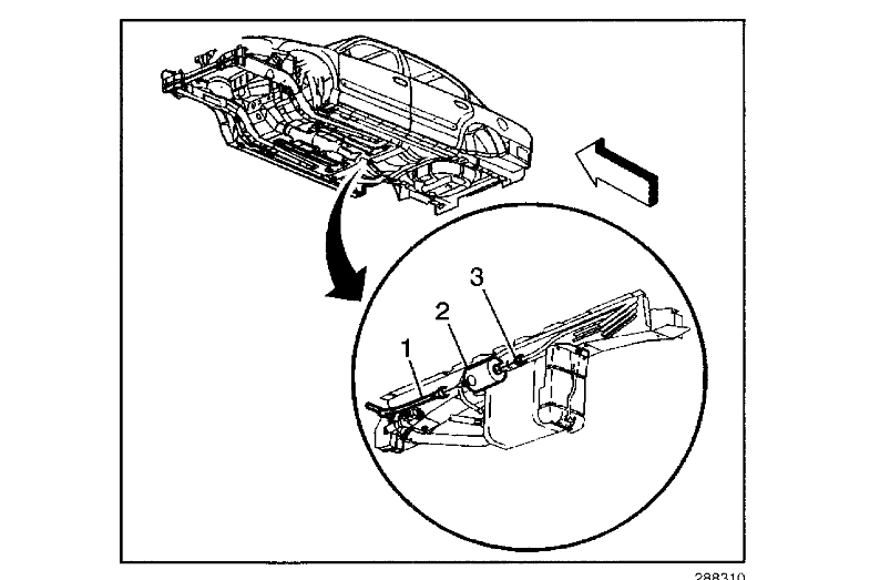 Replacement of Fuel Filter Please?: I Am An Extremely