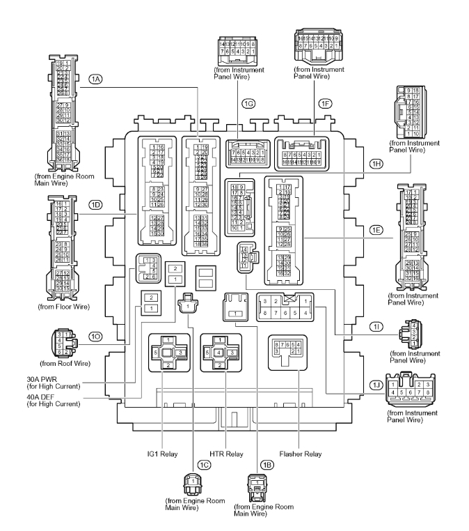 Engine Will Not Crank: 2008 Toyota Prius Hybrid: Engine