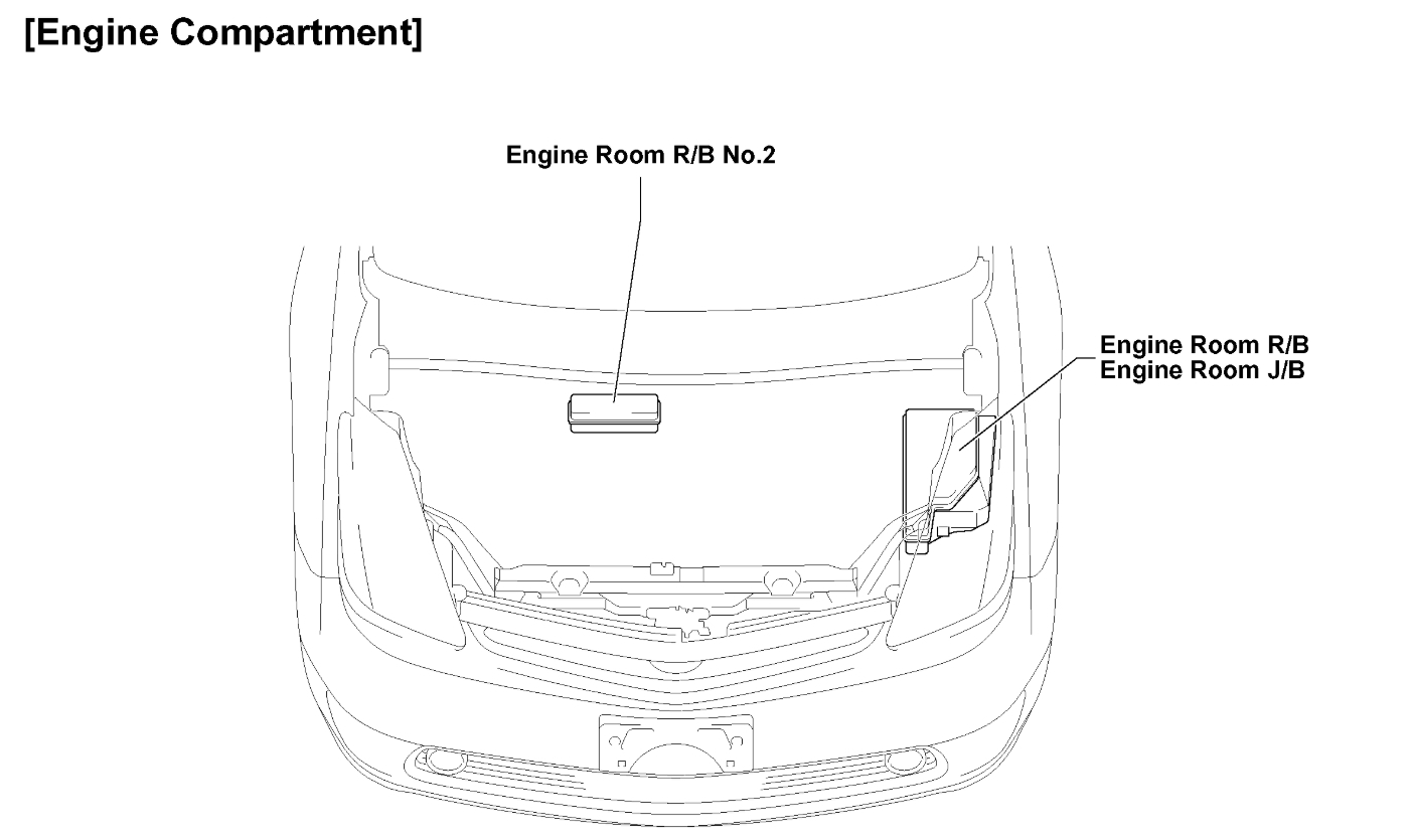 Engine Will Not Crank Toyota Prius Hybrid Engine
