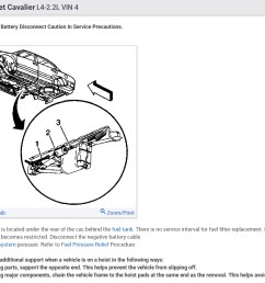 fuel filter location where is the fuel filter located chevy fuel filter diagram [ 1230 x 928 Pixel ]