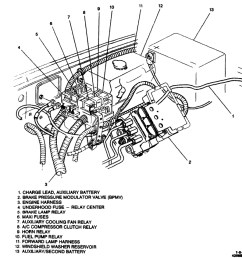 fuel pump relay location of fuel pump relay on 1995 1 2 ton chevy 92 chevy fuel pump relay wiring diagram chevy fuel pump relay diagram [ 1104 x 846 Pixel ]
