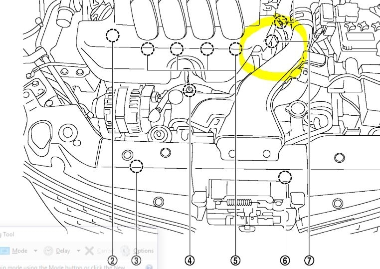 Service Engine Soon Light, Code P0340: I Just Had the