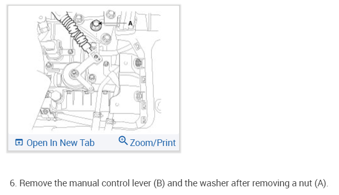 Code P0705, Transmission Range Sensor Circuit Malfunction