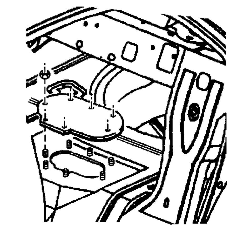 Where Is Fuel Pump Located, How to Replace It