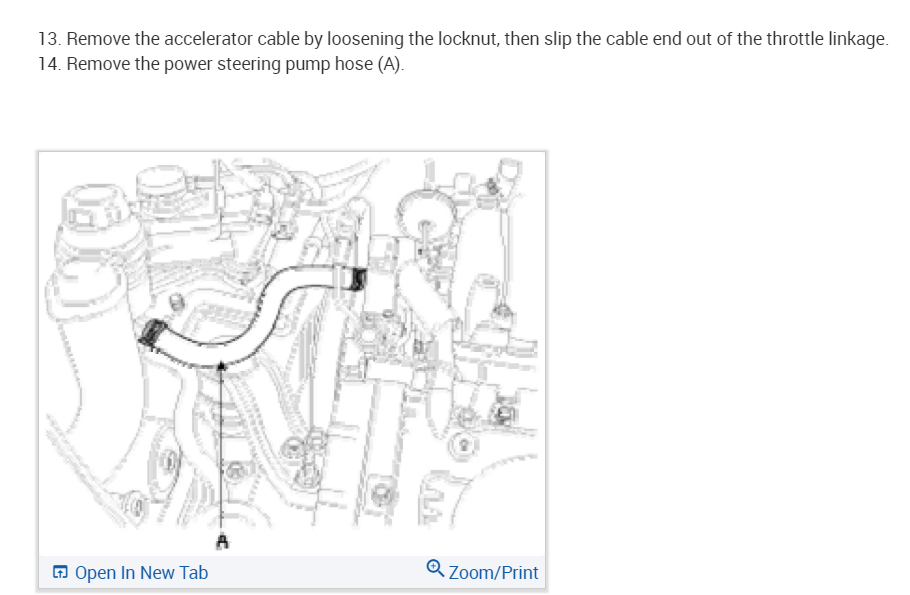 Manual Transmission Removal: Hello, I Am Removing a Manual