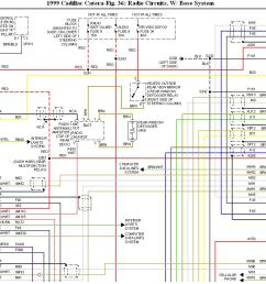 catera stereo wiring schematic diagram database catera stereo wiring [ 1268 x 879 Pixel ]