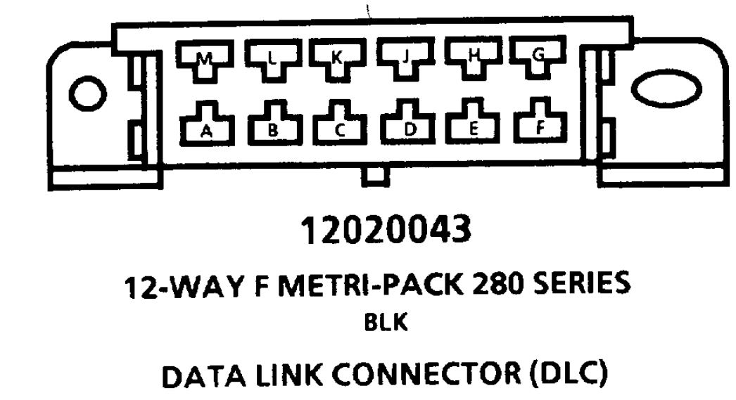 OBD1 Connector: I Have Tried Connecting Several Scan Tools