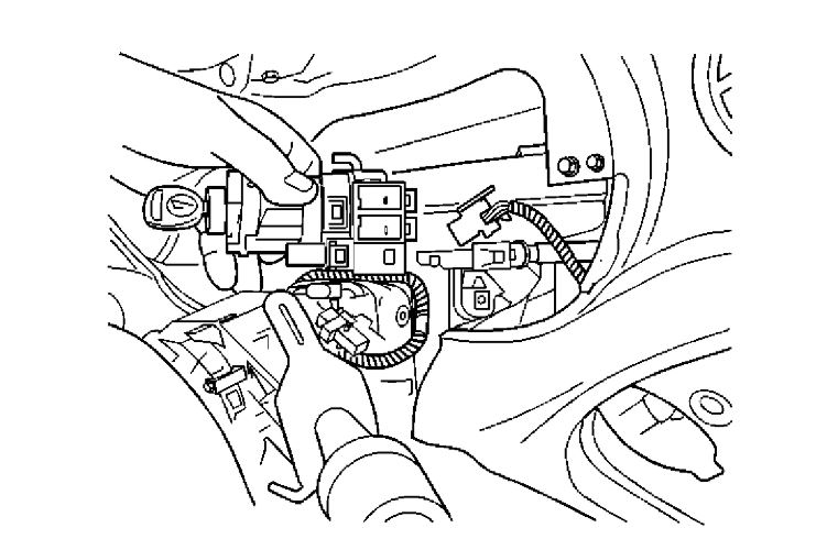 Ignition Switch: the Car Periodically Will Crank but Won't...