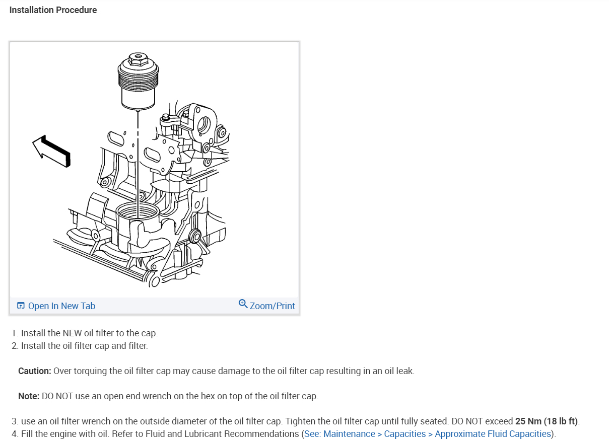 Oil Filter Location: Where Is the Oil Filter My Car?