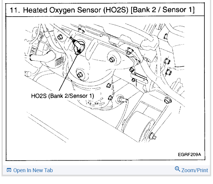 OXYGEN SENSOR: Wear Do I Find My Oxygen Sensor in My Car