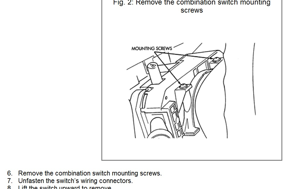 Location of Turn Signal Relay Switch: Where Is the Turn
