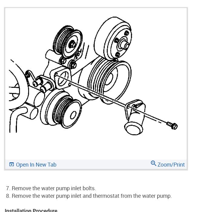 3 1 Liter Gm Engine Diagram