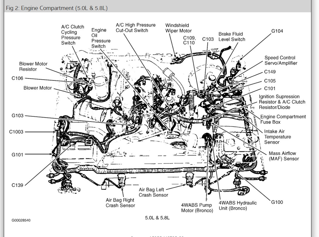[DIAGRAM] 1977 Ford F 150 Blower Motor Wiring Diagram FULL
