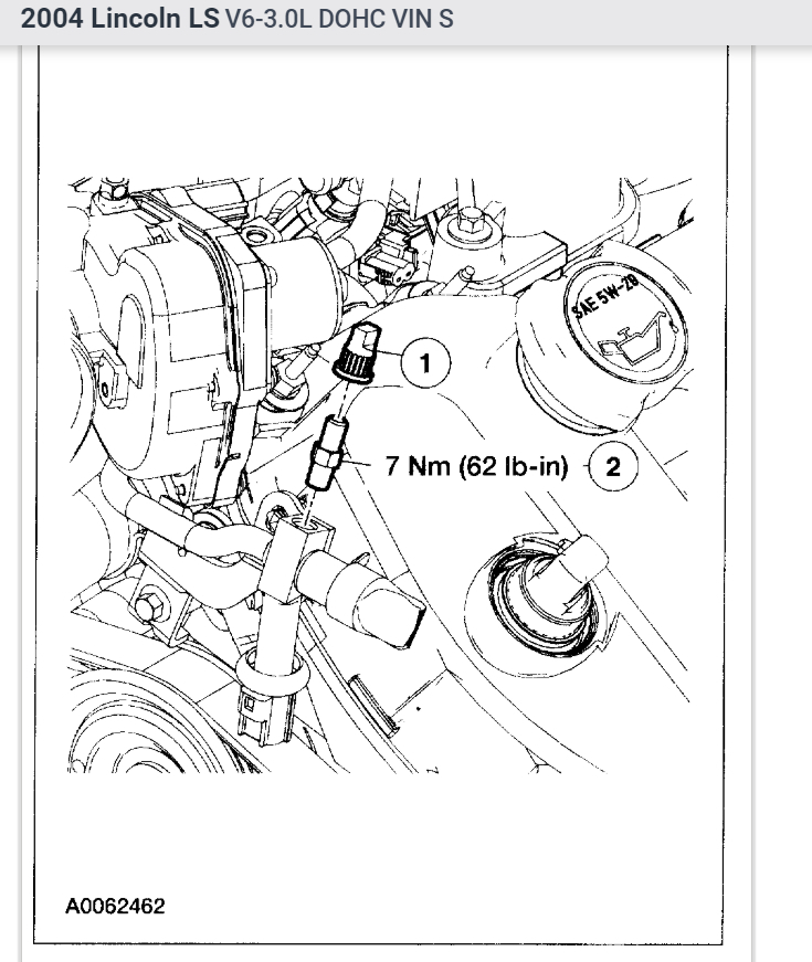 Fuel Sending Unit: Replaced Pump, Fuel Pressure Regulator